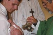 Keresztelés