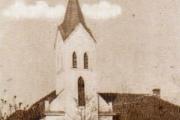 Egyházközségünkben szolgált papok